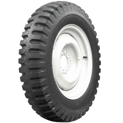 Firestone Military NDT 6.00-16/6  Image