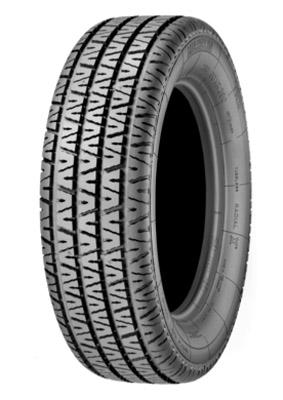 Michelin  190/65 HR 390 TRX TL  89 H Image