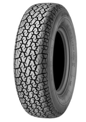 Michelin  255/45 VR 15 MXW TL 93W Image