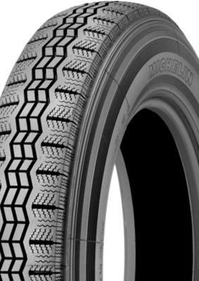 katso Michelin osiosta 125 R 12 Image